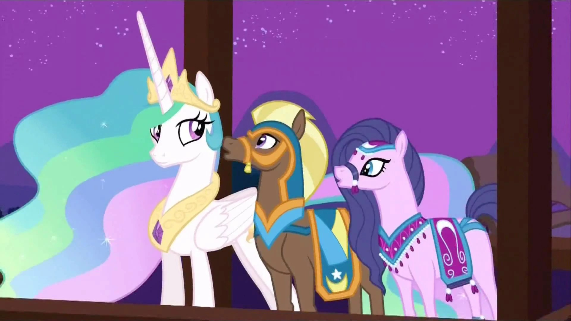 princess celestia gallery season 3 my little pony friendship is