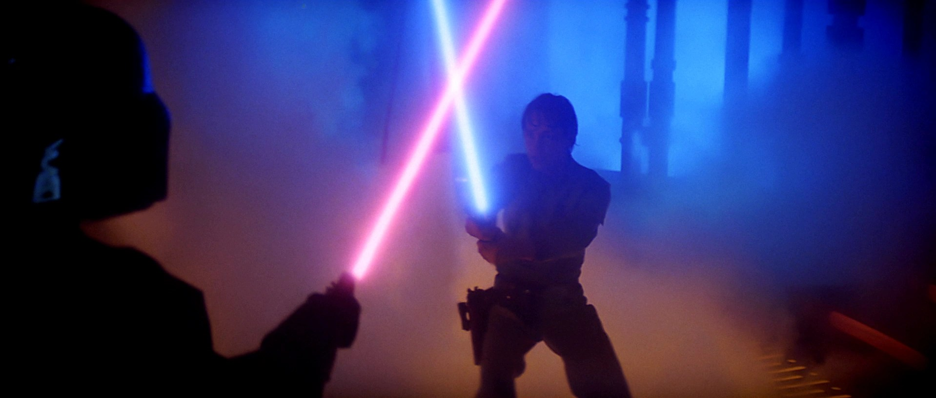 ranking the lightsaber duels in the star wars films the reel world