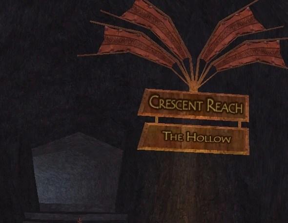 Quest Crescent Armguard