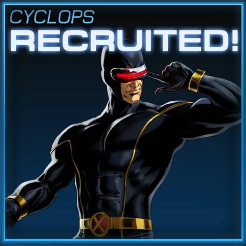 CyclopsGallery Marvel Avengers Alliance Wiki Wikia