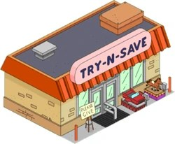 Trynsave