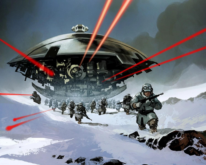 Alliance Army Wookieepedia The Star Wars Wiki