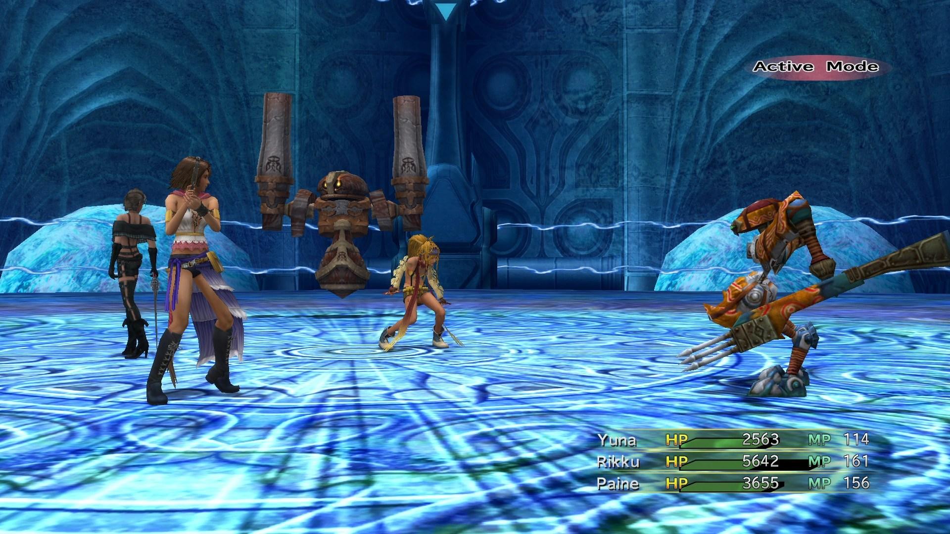 Battle Arena Final Fantasy Wiki Wikia