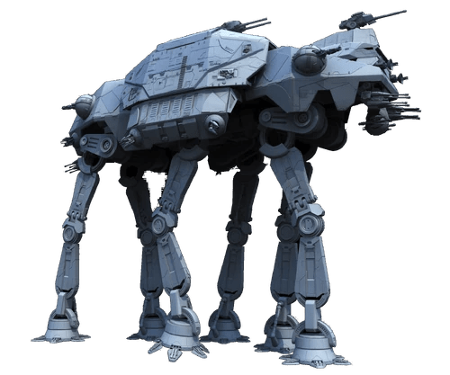 All Terrain Armored Transport Wookieepedia The Star Wars
