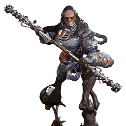 Guardsman WARFRAME Wiki