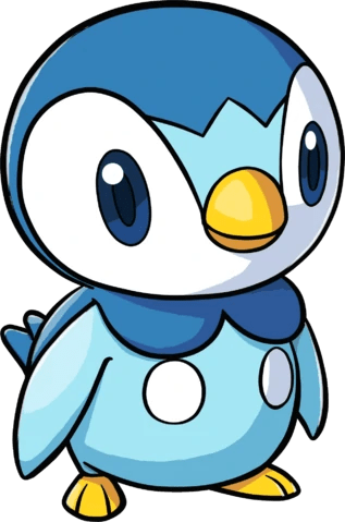 317px 393Piplup Pokemon Ranger Guardian Signs Pokemon 10. Sezon 27. Bölüm Türkçe İzle