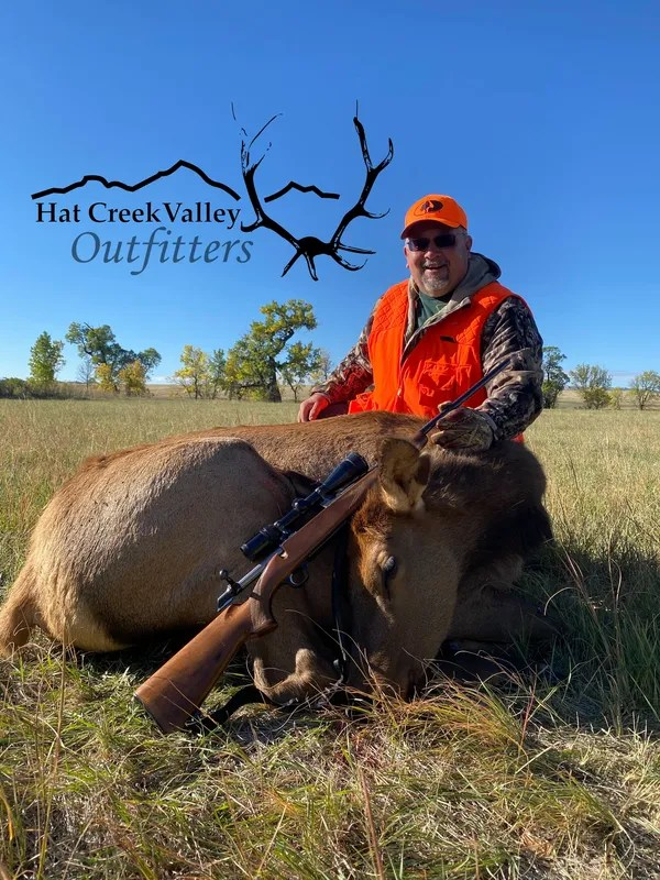 Hat Creek Valley Outfitters Hunting Outfitter