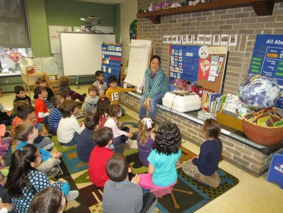 Weekday Nursery School