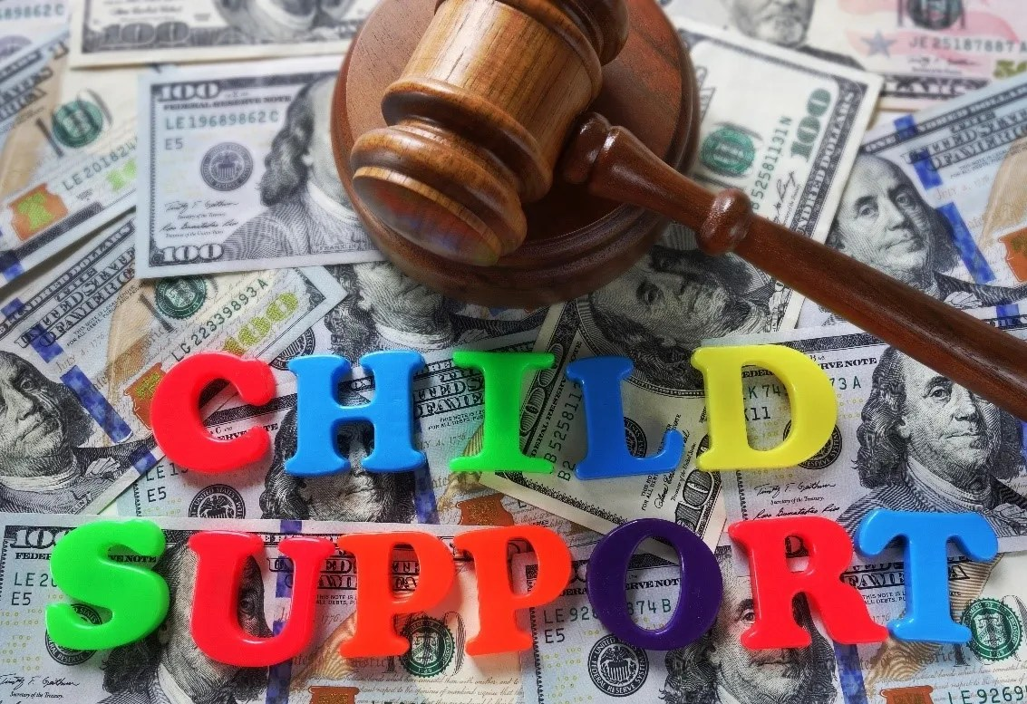 How To Collect Child Support In Arizona
