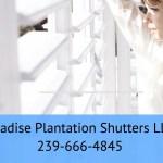 Plantation Shutters Paradise Plantation Shutters