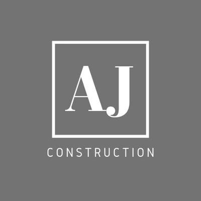 aj construction