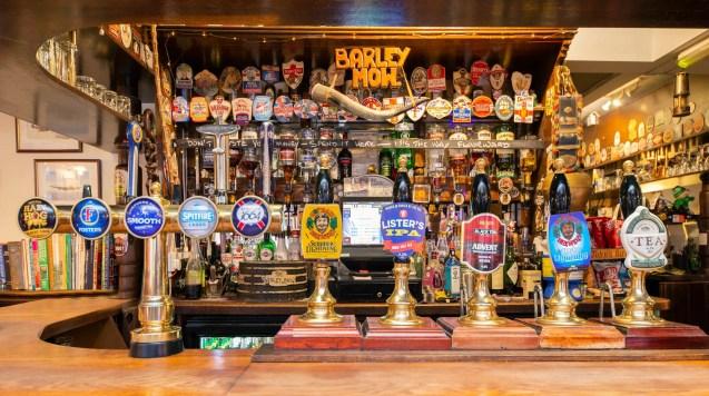 The Barley Mow - Pub, Live Music