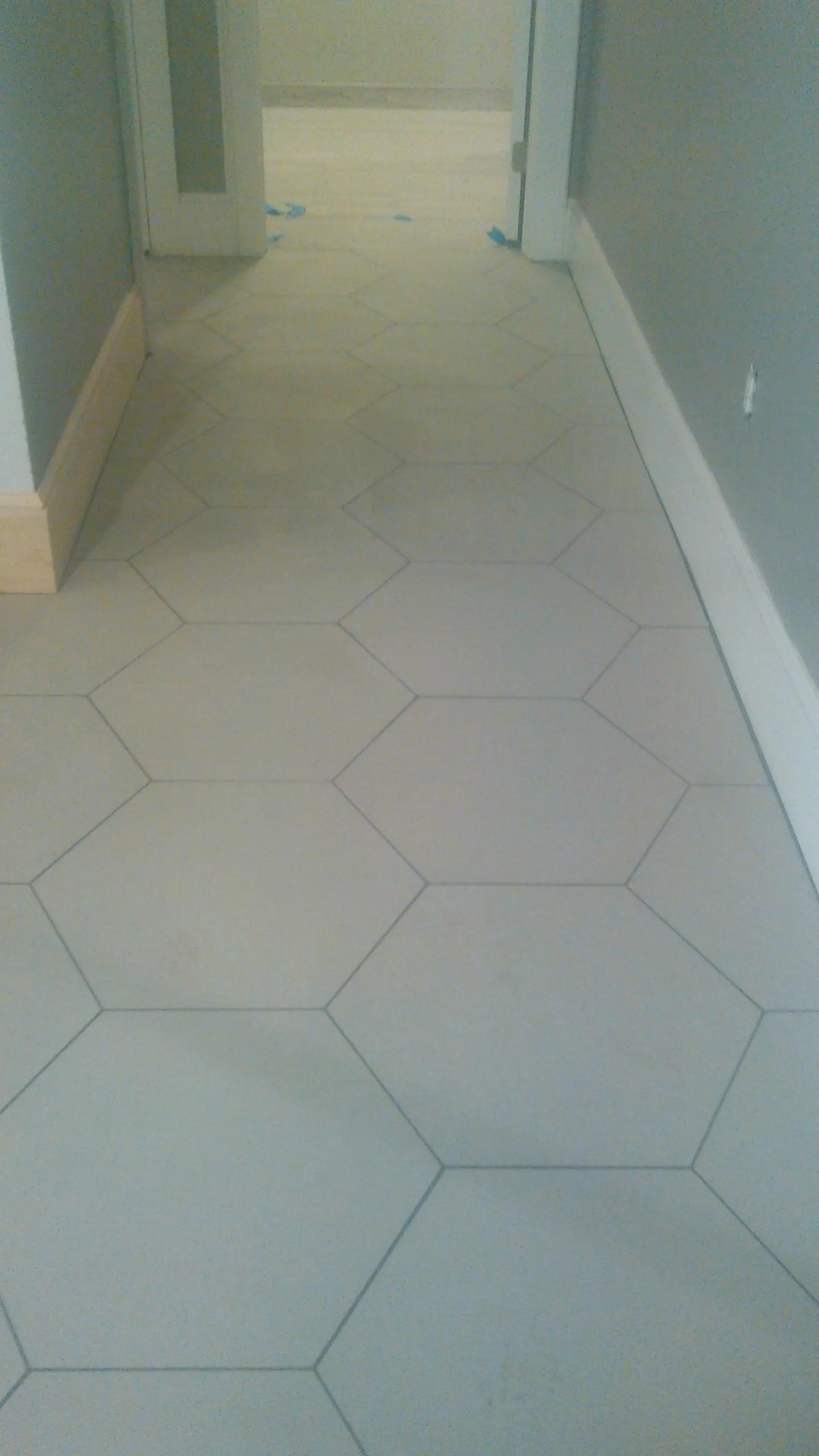 distinctive tile