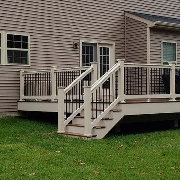 our process deck and patio maryland