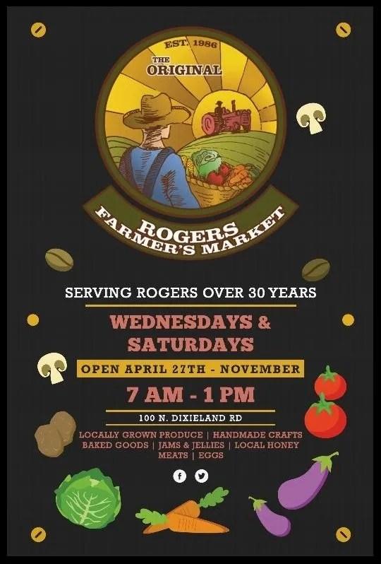 Fresh Market Rogers Ar