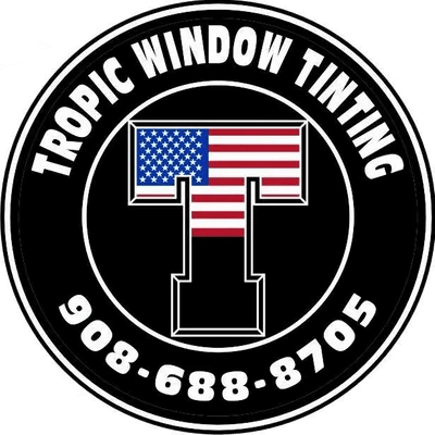 Safety Security Tropic Window Tinting