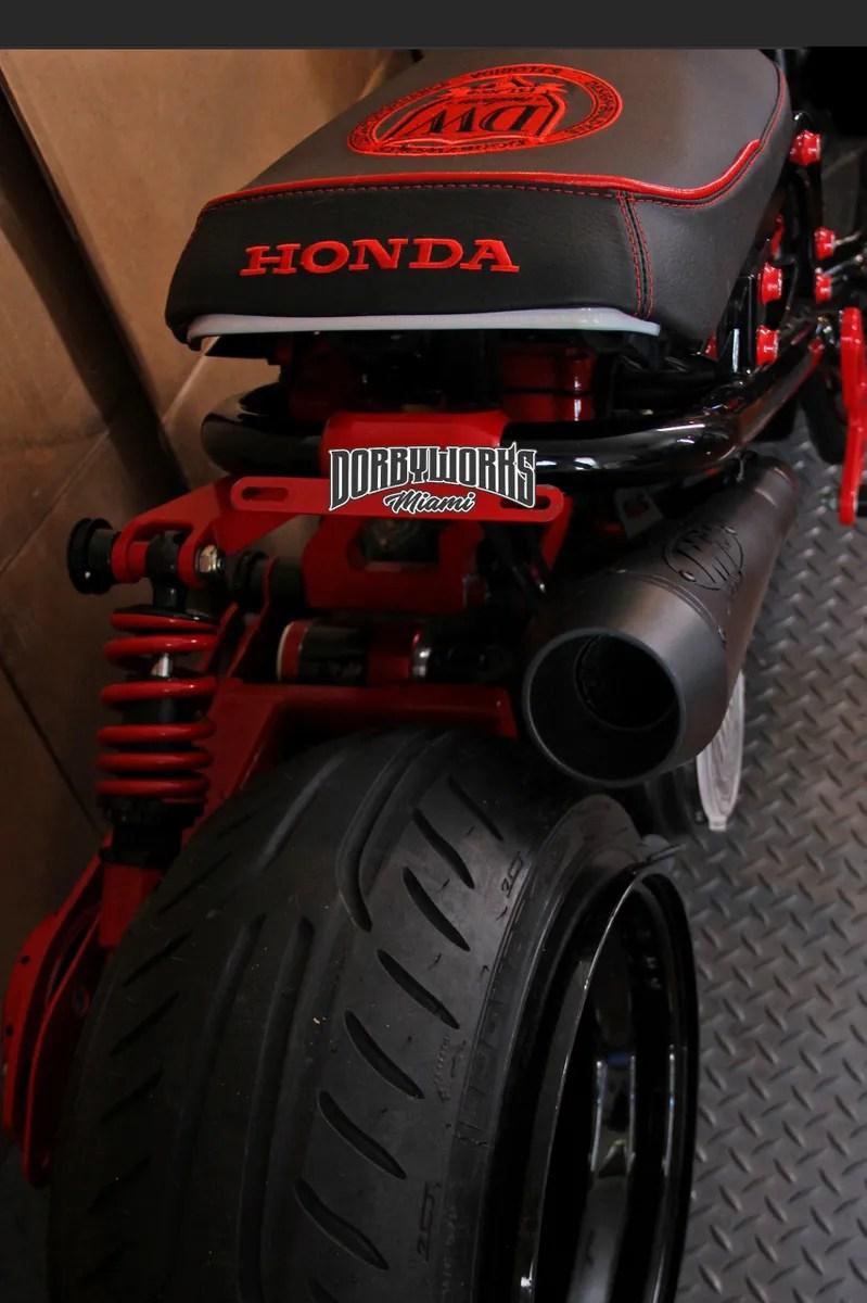 honda ruckus overhead gy6 150cc