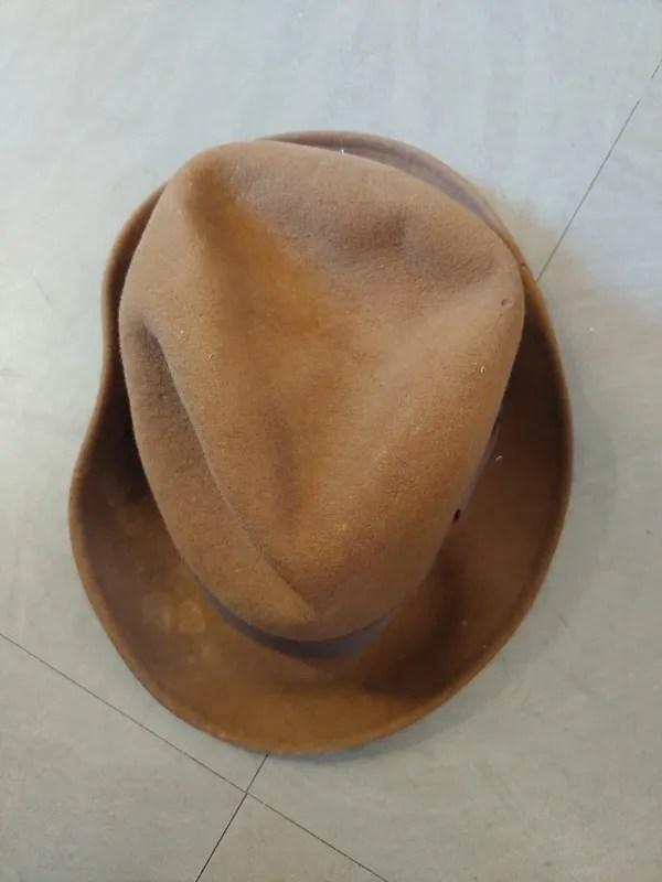 Hat Repairs