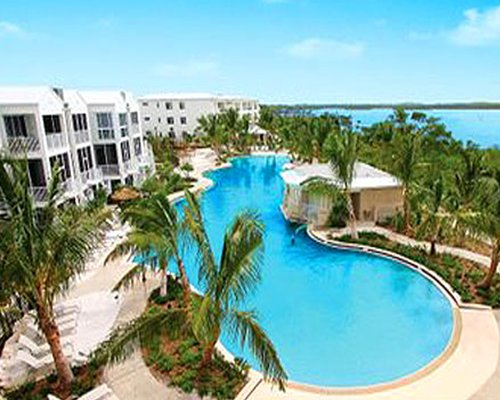 Karma Odyssey Resort Directory Listing For FL Keys