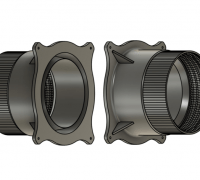 exhaust 3d models to print yeggi