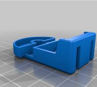 enrouleur 3d models to print yeggi
