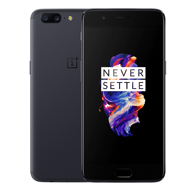 OnePlus 5 (A5000)