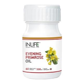 inlife evening primrose oil 60 capsules online in india healthkart