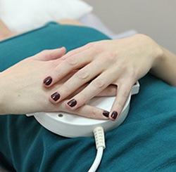 Низкочастотный ультразвук в гинекологии