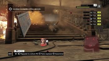 Watch Dogs Bad Blood DLC T-Bone : amélioration de l'espèce