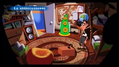 Day of the Tentacle Remastered vidéocassette