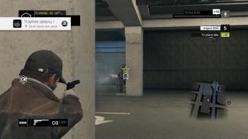 Watch Dogs Droit dans les jeux