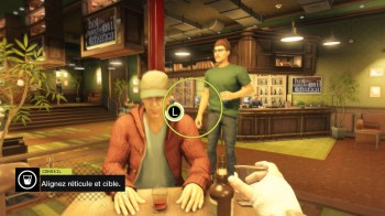 Watch Dogs buveur social