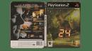 24 The Game Steelbook