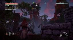 Horizon Zero Dawn tous les Grands-cous piratés