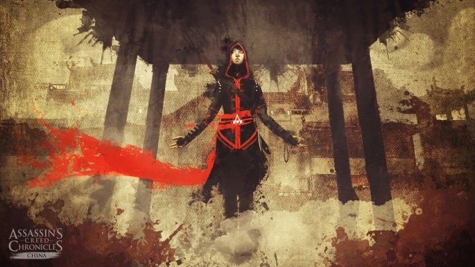 Assassin' Creed Chronicles China