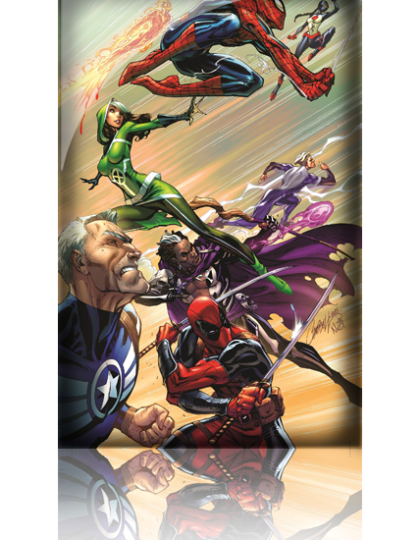 The Uncanny Avengers Tome 13