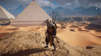 Assassin's Creed Origins papyrus