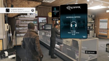 Watch Dogs espace disque insuffisant