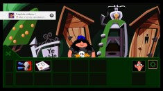 Day of the Tentacle Remastered mec, c'est du cannibalisme, genre