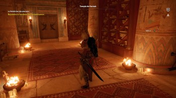 Assassin's Creed Origins DLC the curse of the pharaohs