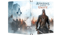 Assassin's Creed Unity Steelbook