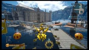 Final Fantasy XV Carnaval