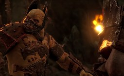 Middle Earth The Shadow of War