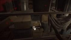 Resident Evil 7 pièces antiques