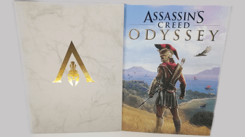 Assassin's Creed Odyssey guide platinum