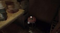 Resident Evil 7 photo d'un trésor
