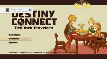 Destiny Connect Tik Tok Travelers