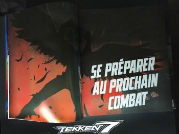 Tekken