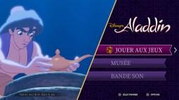Disney Classic Games Aladdin Le Roi Lion