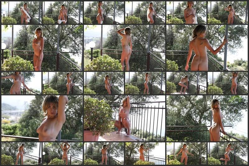 "PhotoDromm – Teodora ""Blonde Revolution 2"" Video"